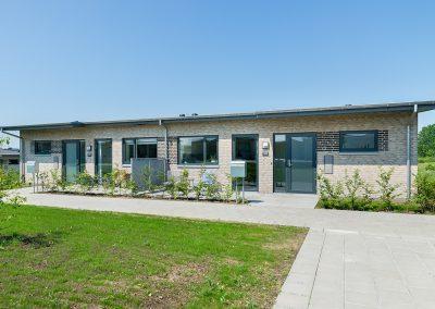 56 Almennyttige boliger Viborg