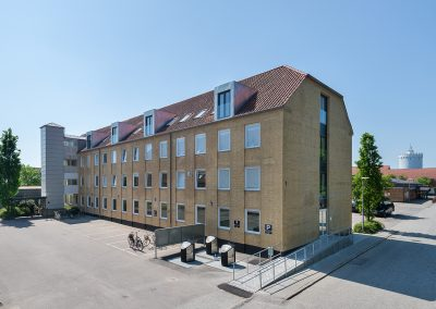 139 Ungdomsboliger Viborg