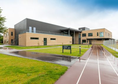 Sydmors Skole og Børnehus