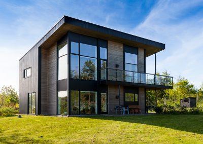 Villa på Klithusevej