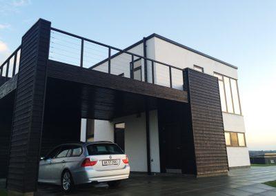 Villa i Klokkedybet