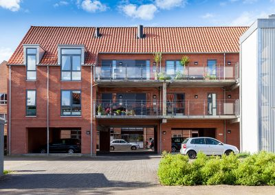 Skottenborg – Møllegade