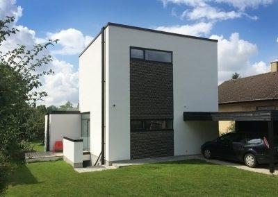 Villa på Tudskærvej
