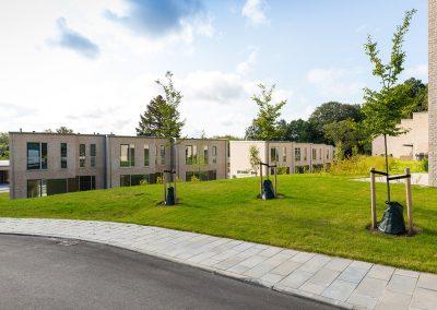 37 boliger Stenbækhave