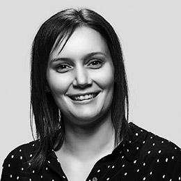 Kirsten Markussen